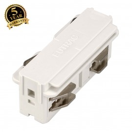SLV 145561 EUTRAC direct connector,electrical, white