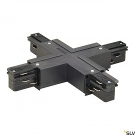 SLV 145690 EUTRAC X-connector, black
