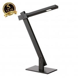 SLV 146050 MECANICA table lamp, black,LED 3000K