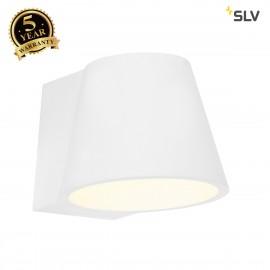 SLV 148061 PLASTRA CONE 13, white, GX53