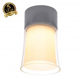 SLV 150654 RETO ceiling light, LED, mousegrey