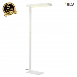 SLV 157901 WORKLIGHT LED SL-2, white,incl. 2x PHILIPS LED strip,2200lm each, 3000K