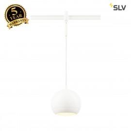 SLV 184591 LIGHT EYE PENDEL for EASYTECII, white, GU10, max. 75W