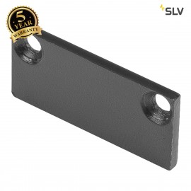 SLV 188520 M-TRACK, end caps, black