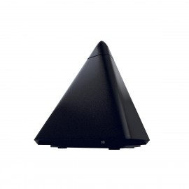 SLV Make01 Outdoor Sound & Lightpyramid, black 228080
