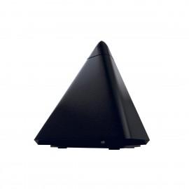 228080 Make01 Outdoor Sound & Light pyramid, black