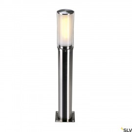 SLV 229162 BIG NAILS 50 floor light,stainless steel 304, E27 max.15W, IP44