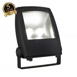 SLV 231175 LED FLOOD LIGHT, matt black,80W, 5700K, 90°, IP65