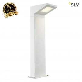 SLV 231301 IPERI 50 path light, white, 48SMD LED, 4W, 4000K, IP44