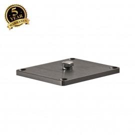 SLV 233581 Installation plate for DASARLED Projector, aluminium