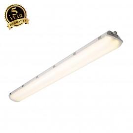 SLV 234174 Ceiling light IP, IP66, 4000K,8000lm, 59W, 1452mm, LED