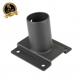 SLV 234235 Wall bracket for Path lightVersion L, anthracite