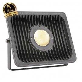 SLV 234305 MILOX floodlight, anthracite,3000K, 1 lens