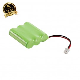SLV 240020 Rechargeable battery forP-LIGHT, Ni-Mh 3.6V, 900mA
