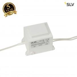 SLV 451301 TOROIDAL TRANSFORMER 300VA,12V, incl. primary fuse