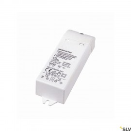 SLV 461060 FN MINI TRANSFORMER 1, 60VA,12V, 10.5x 3.3x 2.2cm