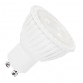 SLV 551292 QPAR51 Add-on LED lamp, 4.3W,GU10, 2700K, 40°, non-dimmable, white
