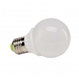 SLV 551553 E27 LED SMALL BALL lamp, 4W,450lm, 3000K