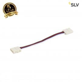 SLV 552652 Flexible connector f.FLEXSTRIP LED , 10mm wide,10cm