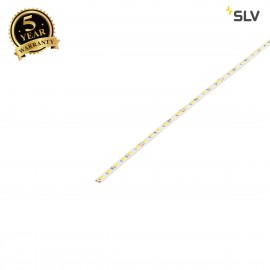 SLV 552713 Profile strip X-SLIM 120, 24V4.8mm x 3m, 3000K, 400lm/m