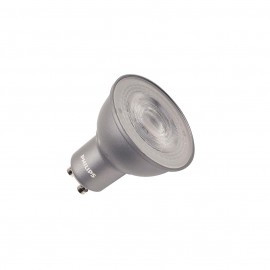 SLV Philips Master LED Spot GU10,4.3W, 40°, 2700K, dimmable 560142