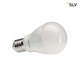 SLV Philips CorePro LEDbulb E27, 9.5W, 2700K, dimmable 560161