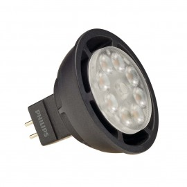 SLV Philips Master LED Spot MR16,6.5W, 36°, 2700K, dimmable 560172