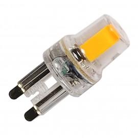 SLV 560292 G9 LED lamp, 2W, 2800K