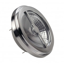 SLV MEGAMAN LED AR111, 11W, 45°,2800K, dimmable 570042
