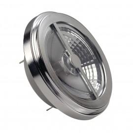 SLV MEGAMAN LED AR111, 11W, 24°,2800K, dimmable 570041