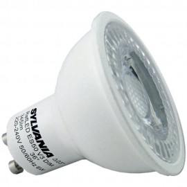 Sylvania 0028440 5w Dimmable LED GU10 345lm
