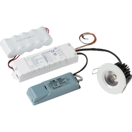 Knightsbridge VFR7EM VFR LED 3hr Emergency Conversion Kit (maintained and non-maintained)