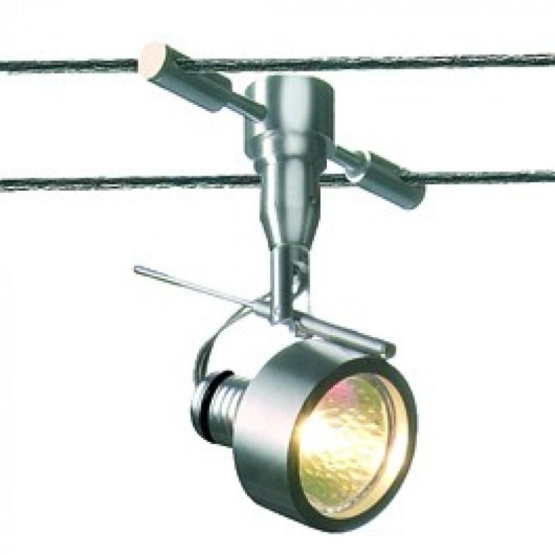 12v Led Track Lighting Systems: SLV Lighting Saluna Wire 12v System Light Natural