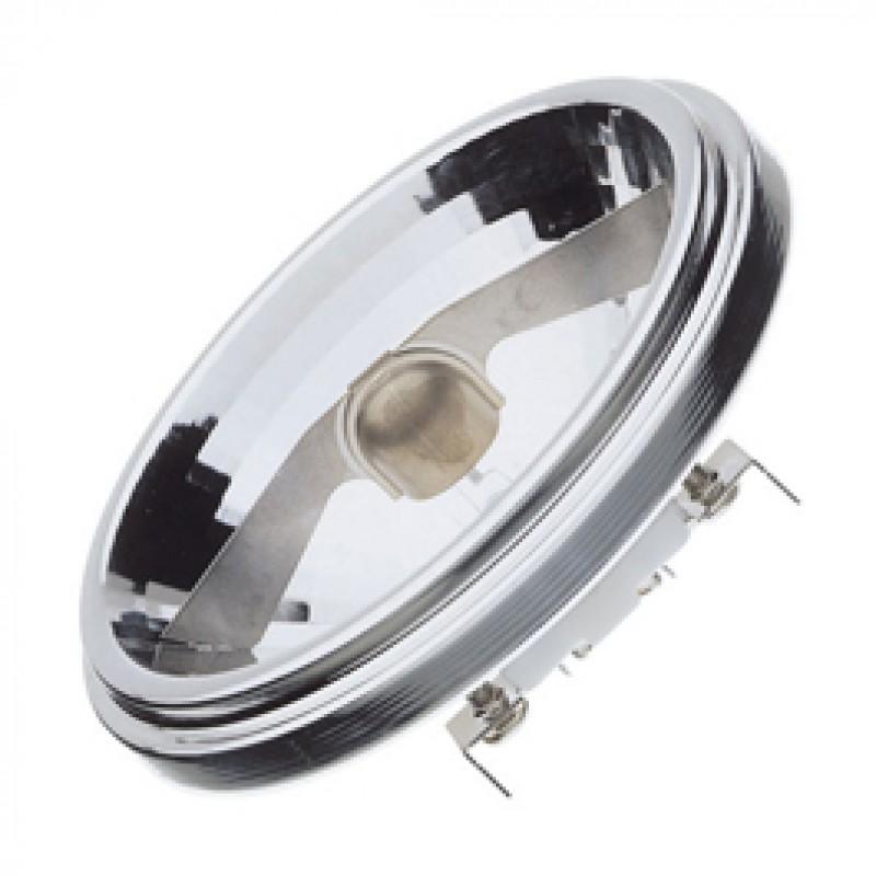 AR111 G53 20W 8 Degree Warm White Halogen Lamp AR11120SHW