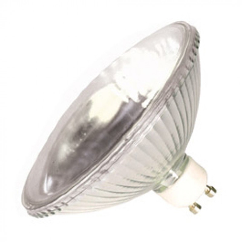 ES111 GU10 50W 24 Degree Cool White Halogen Lamp ES11150HC