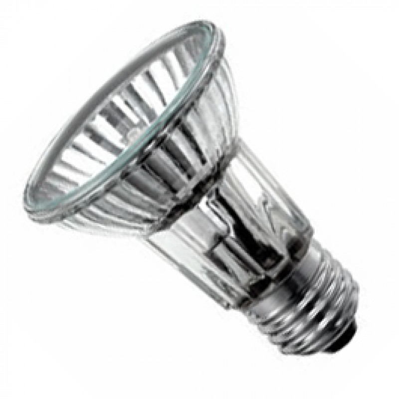 PAR20 E27 75W 24 Degree Halogen Lamp PAR2075H