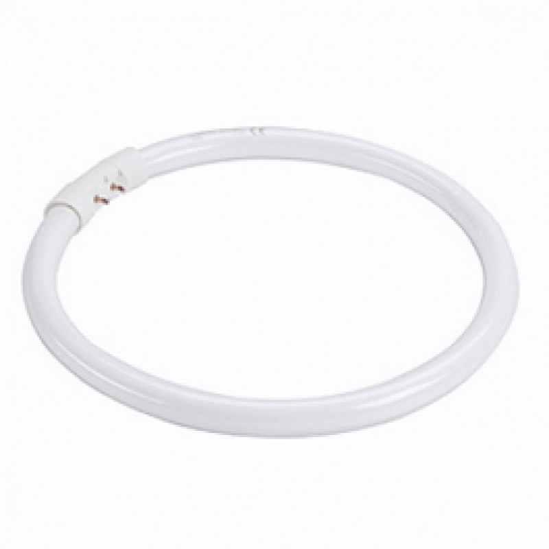 T5 2GX13 22W Warm White Fluorescent Ring T522FRW
