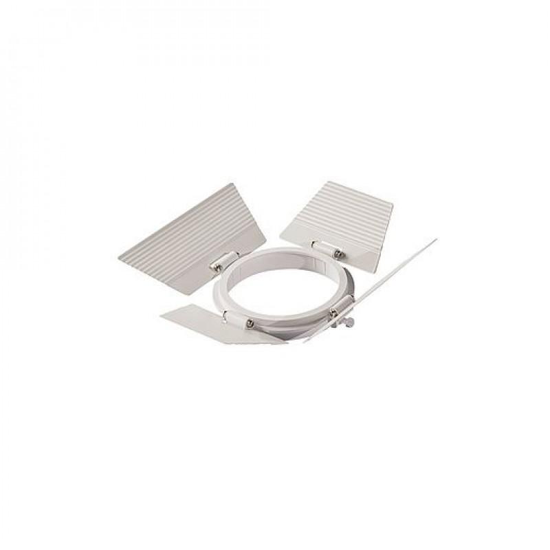 SLV 1000678 SUPROS 78 shader, white