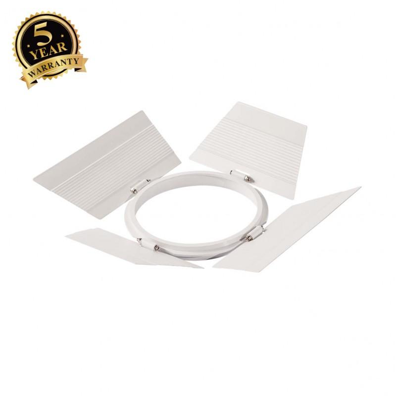SLV 1000680 SUPROS shader, white