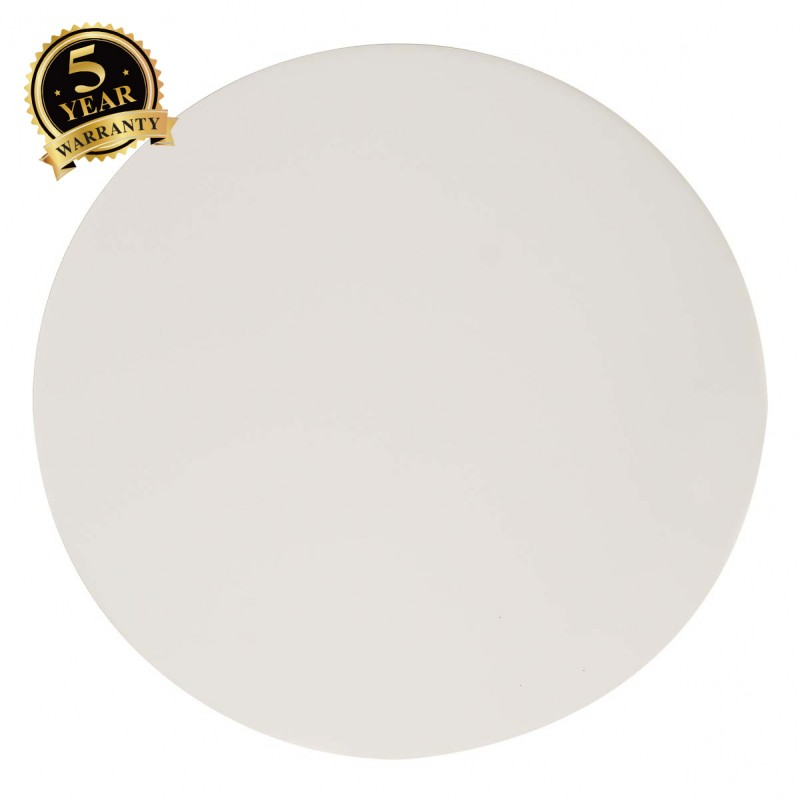 SLV 1000957 FENDA acrylic cover plate, Ø70cm