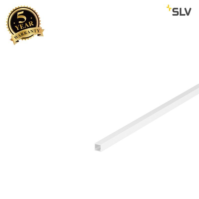 SLV 214102 Plastic LED Profile 2m milky