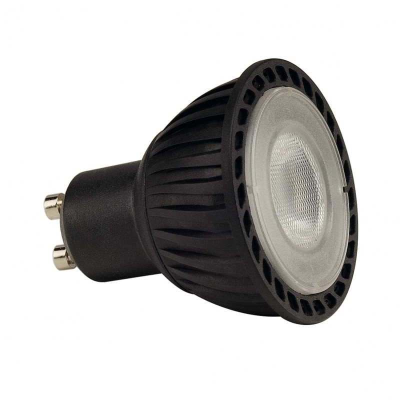 SLV 551253 LED GU10 lamp, 4.3W, SMD LED,3000K, 40°, non-dimmable